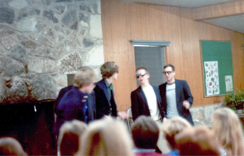 1985-4 Bombshelter Choir