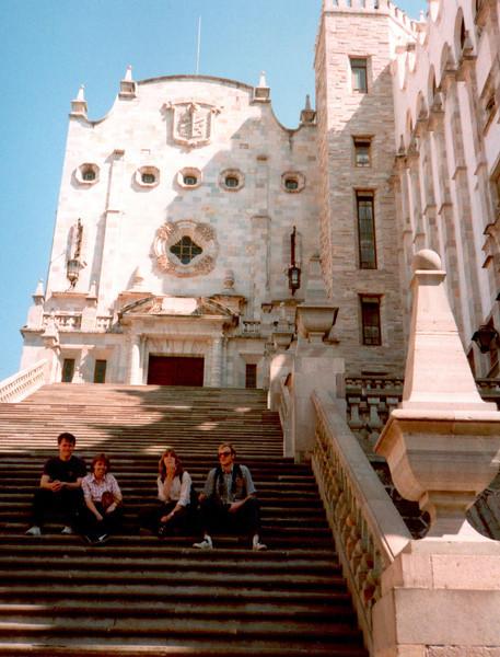 1985-3 UCM SB Trip to Mexico (4)