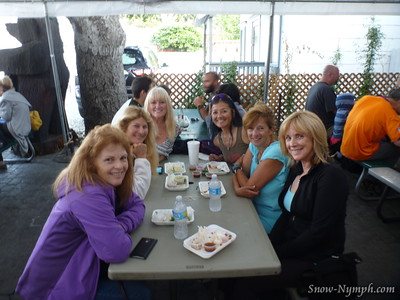 2015 06-05 (June 5) Girls night out in Thousand Oaks