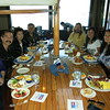June 7, 2015  Brunch at Harbor Restaurant - Diane, Rick, Mom, Dad, Scott, Cori, Tami, Richard