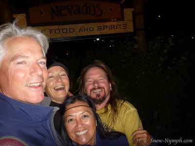 2015-07-18  (July 18) Kayaking at Pokenobe Marina, Mammoth Lakes, CA