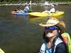 2015-07-18  Scott, Ken, Rose, Cori at Lake Mary
