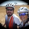 Sept 18, 2015  Cori and Scott riding Paso Robles - Version 2