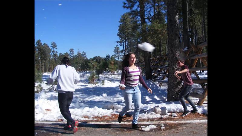 Marias Snow