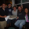 Apr 18, 2015  Earth Day Happy Hour and Dinner at Paradise Cafe - Keith, Glenn, Dan, Scott, Cori