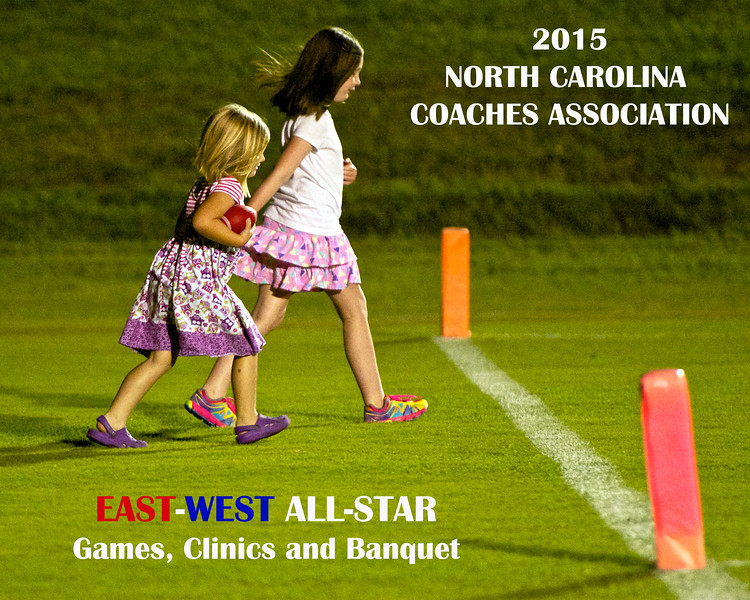 2015 NCCA East-West All-Star Games