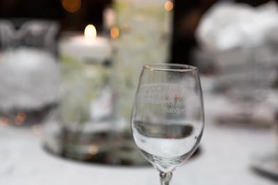 2015 Empolyees' Association Banquet