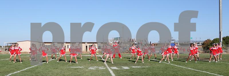 2015 GHS Cheer
