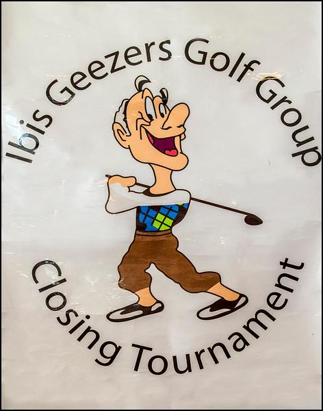 Geezer Closing Tourney & Reception - Apr 2015