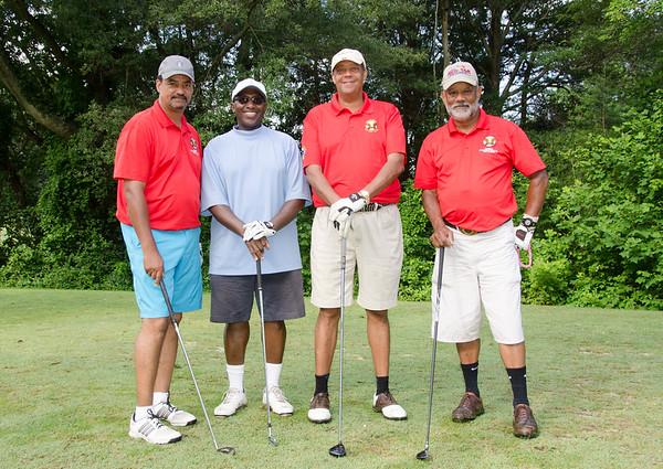 2015 Gen BO Davis Golf Tournament