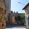 One of Spello's gates
