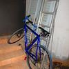 Neal's Italian bike