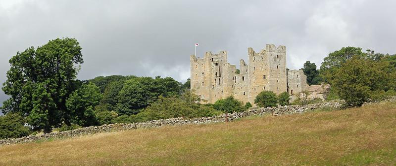 Castle Bolton, Wensleydale
