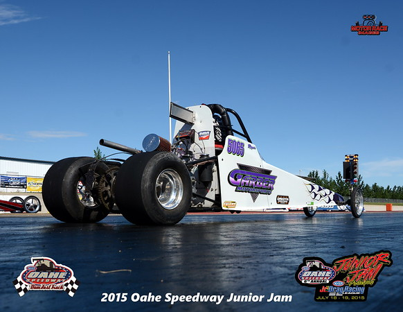 2015 Junior Jam Participants - Motor Race Images