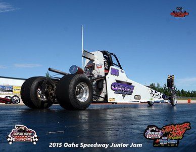 2015 Junior Jam Participants - Motor Race Images