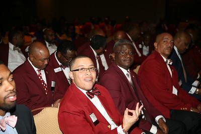 2015 LDAC Province Meeting