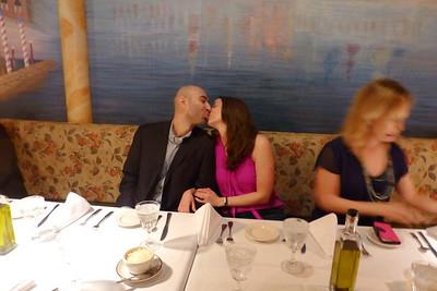 2015 Meg and Val's Wedding