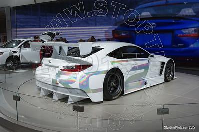 2015 N.A.I. Auto Show