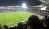 Hull City v Leicester City on Tuesday 27th October 2015. Hull won 5-4 on penalties after a 1-1 draw after extra time.