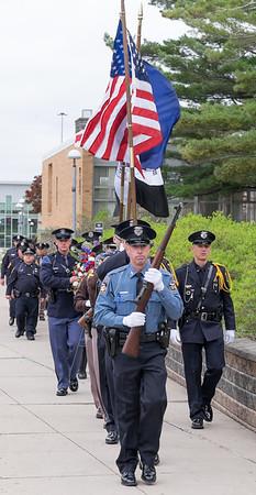 2015 Police Memorial