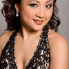 Soprano Kathleen Kim is Madame Mao Tse-Tung in San Diego Opera's Nixon in China. March, 2015.