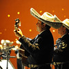 San Diego Opera presents El Pasado Nunca se Termina (The Past is Never Finished) featuring Mariachi Vargas de Tecalitlán. April, 2015.