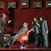 San Diego Opera presents Adams' NIXON IN CHINA. March, 2015.<br /> <br /> Photo copyright: Ken Howard/Opera Theatre of St. Louis