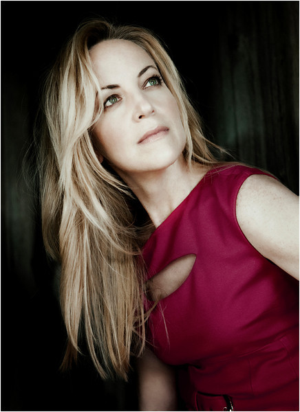 Soprano Lise Lindstrom sings in a special 50th Anniversary Gala Concert. April, 2015