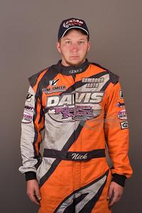Nick Davis