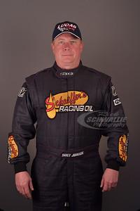 Davey Johnson