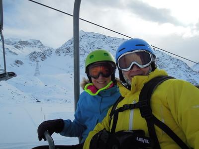2015 Wintersport Zwitserland