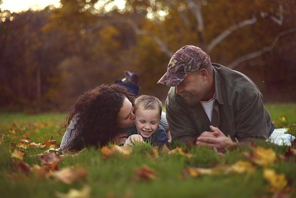 Leigh Family | fall 2015