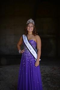 Miss Ogle County 2015 | Whitney