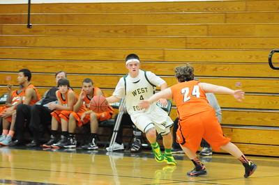 2015 west basketball 9th grade