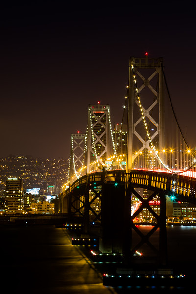 2015-08-02 Bay Bridge Long Exposure Night from TI w/Erik