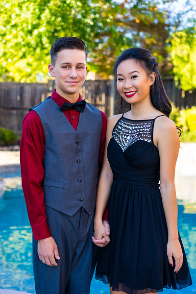 2015-09-26 Vista Del Lago Homecoming