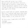 Letter from Isabella (April 2016)