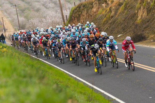 2015-02-21 Snelling Road Race