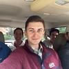 Sam heads to San Antonio to visit with Dudeplex guys! : November