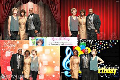 20150523 Gloria A Barnes Birthday Party !