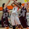 DeKalb Basketball