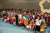 2 . Kinder - und Schülerchor - Wettbewerb des Kantons Solothurn am 27. 06. 2015 in Neuendorf