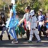 Jade + Jarron<br /> <br /> 2015 Halloween Parade
