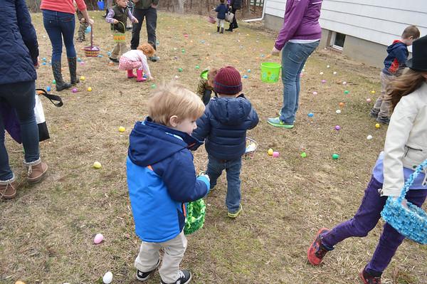 2015_4_Easter_East Hampton NY