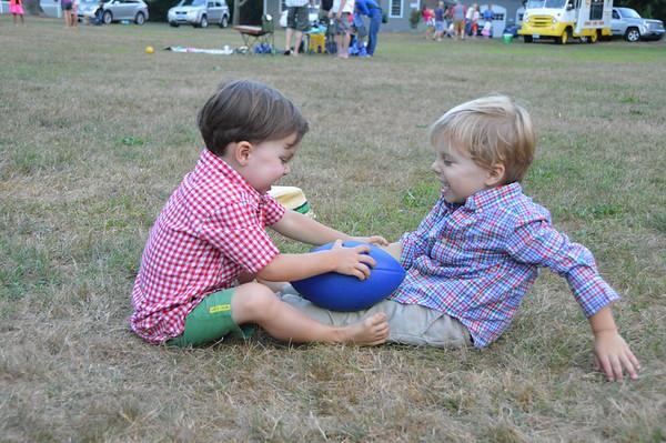 2015_August_6-10_Rubenstein_Family Gathering Madison CT_Heather Pics