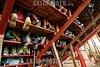 Mexico - San Bartolomé Quialana , comunidad perteneciente al distrito de Tlacolula - En esta comunidad, la migración es sinónimo de herencia familiar, la vestimenta de sus mujeres acapara la mirada de quienes se dan cita en la comunidad para ser testigos de las festividades en honor a su santo patrón. Uno de los eventos principales es el Rodeo, donde los jinetes llegan de varias partes para demostrar si habilidad y destreza para no caer de los grandes toros / Rodeo on 08/25/2015 in San Bartolomé Quialana / Mexiko : Rodeo am 25.08.2015 in San Bartolomé Quialana © Jorge Luis Plata/LATINPHOTO.org