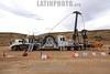 Maquina Petrolera- base Comodoro Rivadavia