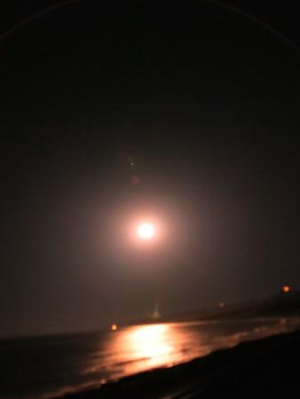 2016-02-10 Delta IV Rocket Launch at Vandenbert AFB