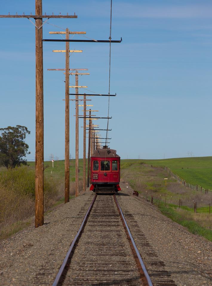 Peninsular Railway #52