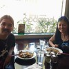 Nov 6, 2016  Lunch with Shaun at Bamboo Thai